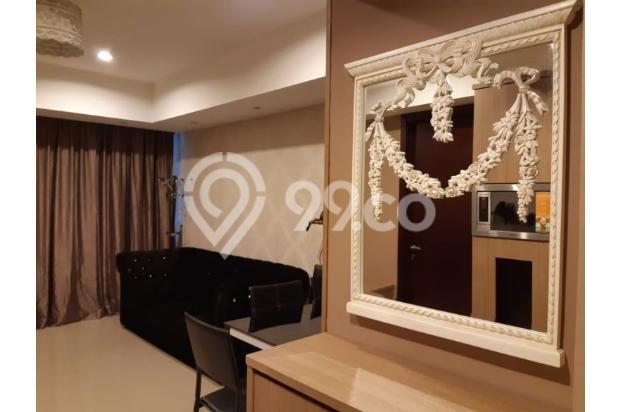Dijual Apartemen U Residence Tipe Studio Gandeng Semi Furnished, Tangerang 21850566