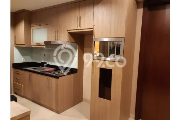 Dijual Apartemen U Residence Tipe Studio Gandeng Semi Furnished, Tangerang 21850567
