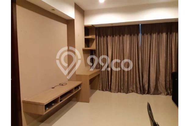 Dijual Apartemen U Residence Tipe Studio Gandeng Semi Furnished, Tangerang 21850564