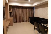 Dijual Apartemen U Residence Tipe Studio Gandeng Semi Furnished, Tangerang