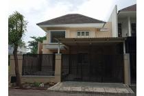 Rumah Terawat Siap Huni, Homy Alam Galaxy