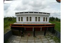Rumah dan Ruko di pinggir jalan Raya Baypass BIL