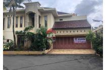 Buncit Town House Prime Area, Pasar Minggu Jakarta Selatan
