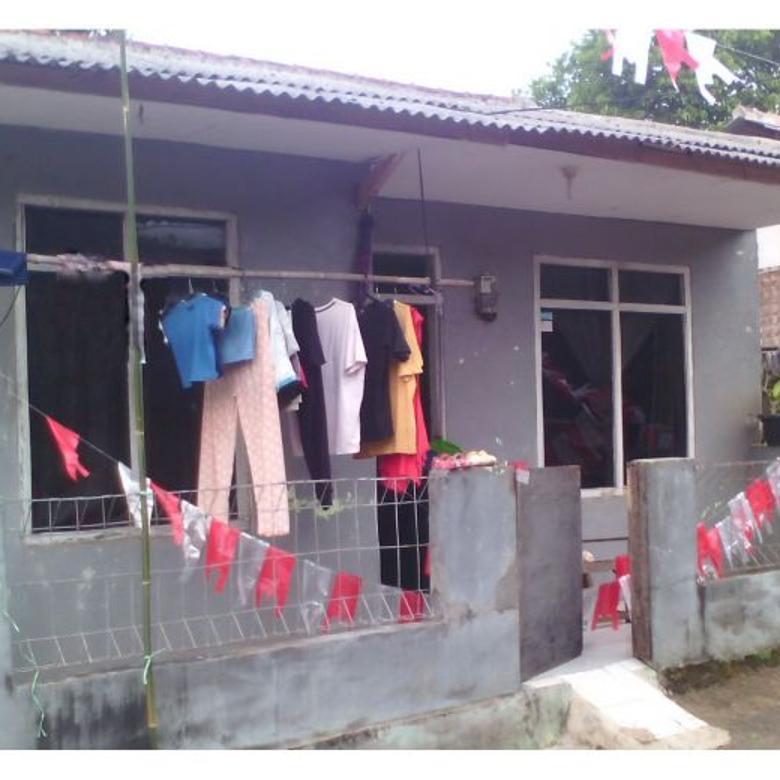 Rumah Murah Barengkok leuwiliang Bogor