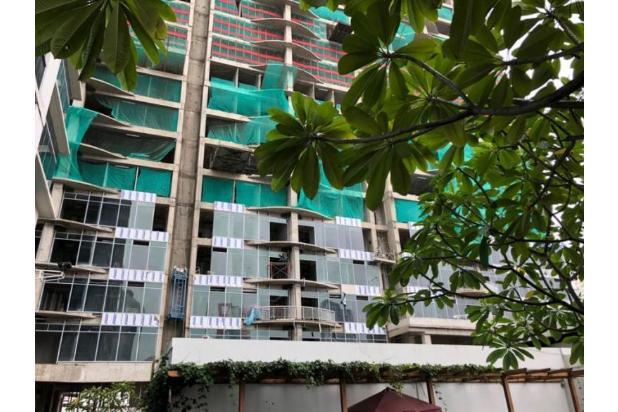 Rp3,21mily Apartemen Dijual