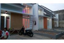 DIJUAL rumah Kavling bebas banjir UNIT TERBATAS Jatikramat jatiasih