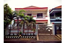 DIJUAL SEGERA: Rumah di Dharmahusada Indah !!!