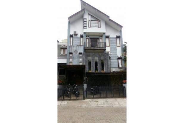 Dijual Rumah Nyaman Siap Huni Nyaman di Dago Asri Bandung 14419023