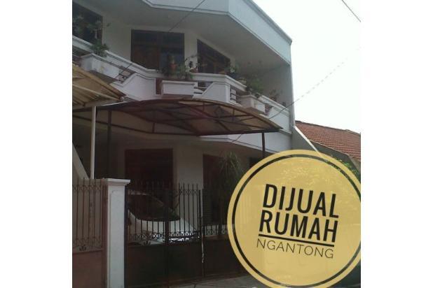 DIJUAL RUMAH NGANTONG NYAMAN & SIAP HUNI DAERAH TOMANG RAWA KEPA 12898473