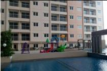 APARTEMENT PUNCAK BUKIT GOLF TOWER B FURNISH