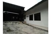 Dijual Pabrik dan Gudang Murah di Panongan Cikupa Tangerang