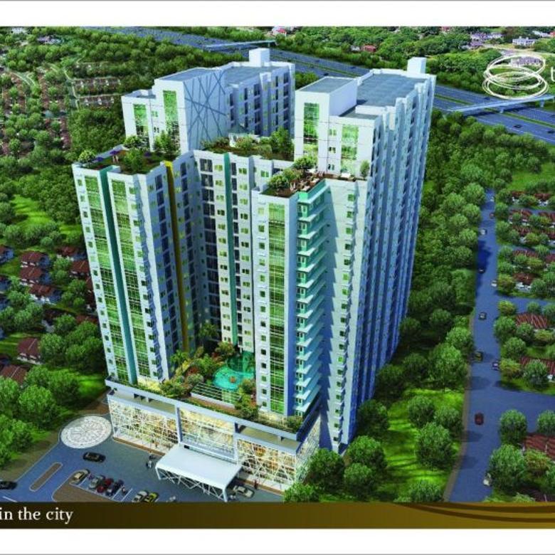 Dijual Apartemen The Nest  - Meruya - Jakarta Barat