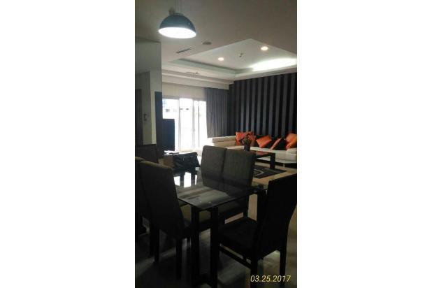 Rp5,5mily Apartemen Dijual