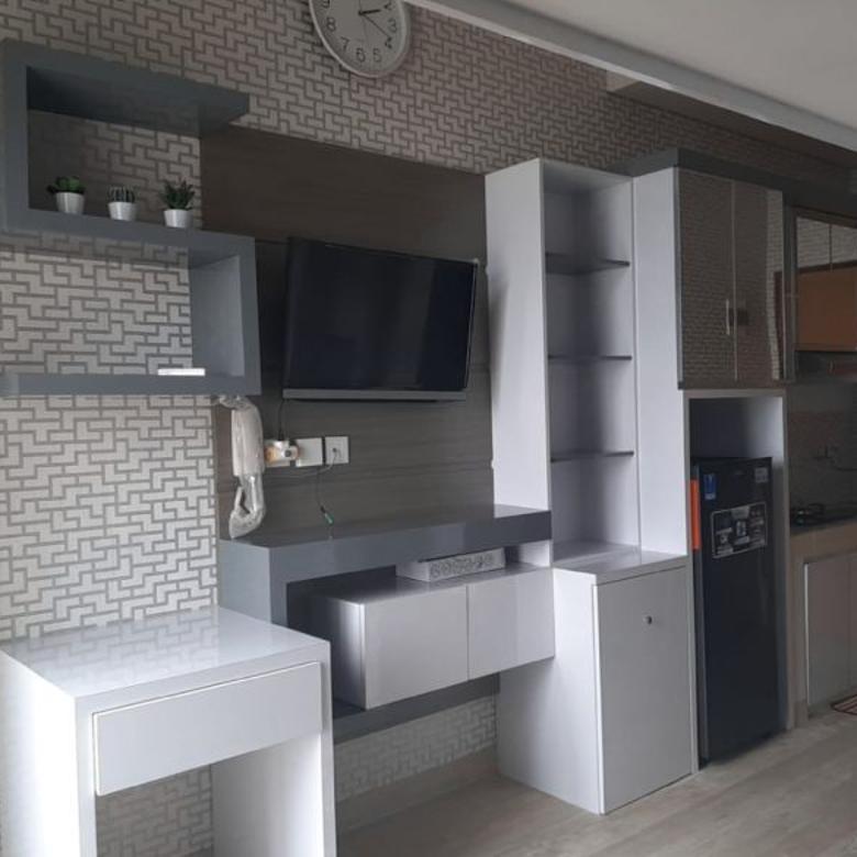Apartemen DAVE Full Furnished Siap Pakai Strategis