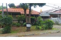 Di Jual Rumah Dalam Perumahan di Kebun nanas Cipinang Jakarta Timur