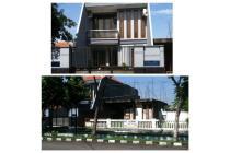 Rumah+Tanah Istimewa Baru di Rungkut Asri Barat , Surabaya