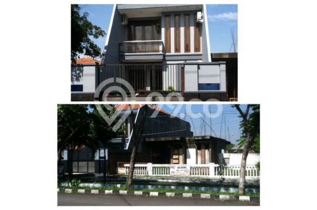 Rumah+Tanah Istimewa Baru di Rungkut Asri Barat , Surabaya 6324112
