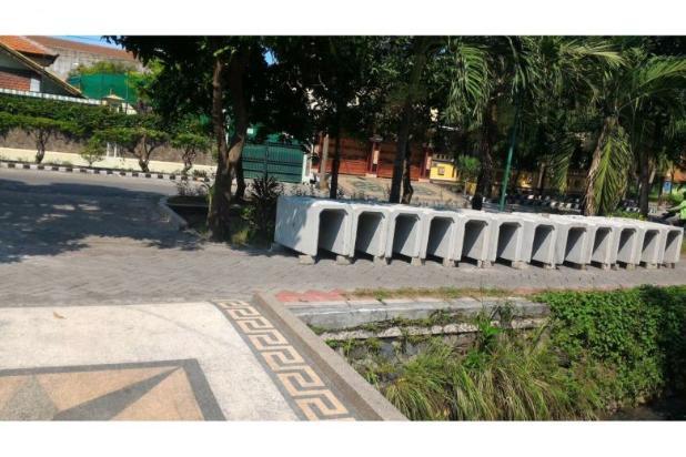 Rumah+Tanah Istimewa Baru di Rungkut Asri Barat , Surabaya 6324113