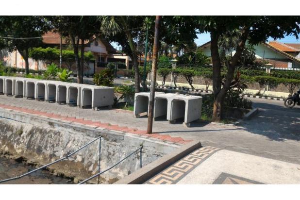 Rumah+Tanah Istimewa Baru di Rungkut Asri Barat , Surabaya 6324114