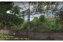 Dijual Tanah Jl raya Uluwatu sbrang Le Meredian Jimbaran Bali