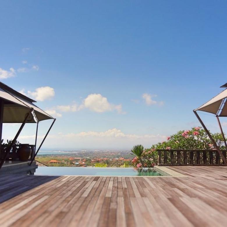 Goa Gong Luxury Estate