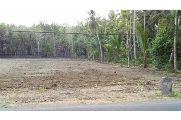 Rp108jt Tanah Dijual