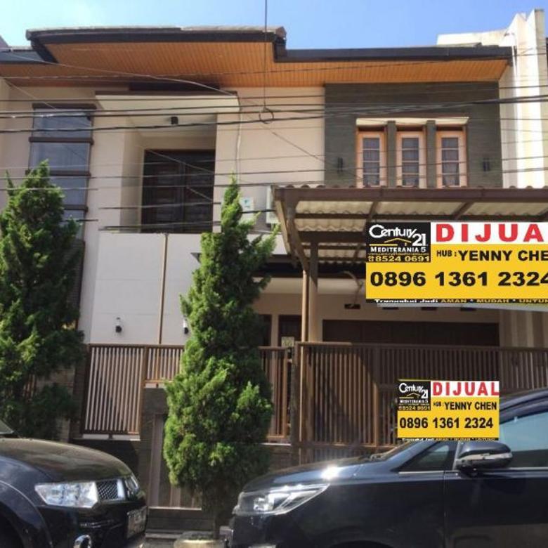 Dijual Rumah Lux di TKI 3