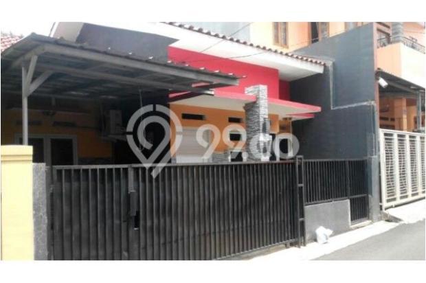 Dijual Rumah Desain Minimalis di Pondok Baru Cijantung Jakarta 12273042