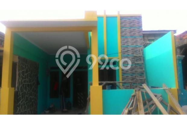 Dijual Rumah Bagus Murah di Villa Gading Harapan Bekasi (6909) 13960641