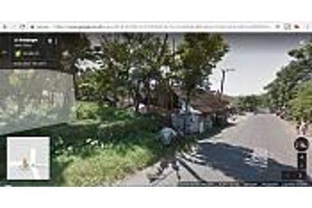 Tanah Kebun Produktif dan Tanah Kavling Pinggir Jalan Bintoro Jember 16510273