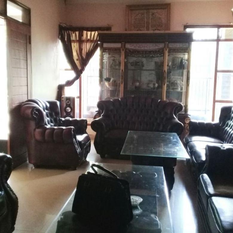 Rumah di Bogor 2Lt, Balkon, DI Taman Yasmin, Cilendek Timur