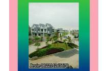 DP 2% saja Rumah Baru di Kawasan Kota Mandiri Galuh Mas