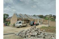 Rumah Murah,Cluster Dekat Alun- Alun Ujung berung kota bandung