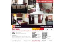 Apartemen Mediterania 2, Tanjung Duren, Jakarta Barat, Lt 26, PPJB