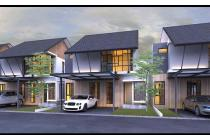 Dijual Rumah Baru di Jakarta Garden City