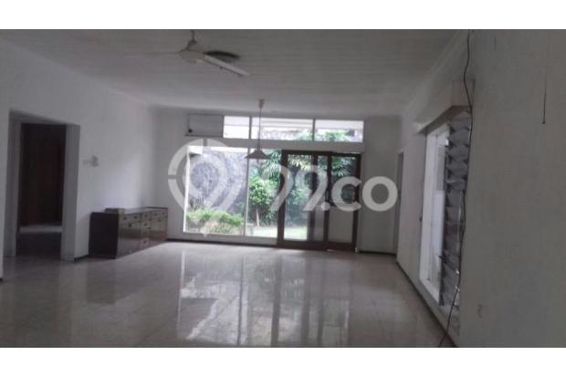 Jl. Sekolah Duta, Pd. Indah 5+2 KT - Fully Furnished Rp. 26 Milyar 13245167
