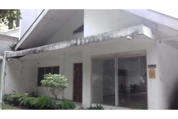 Jl. Sekolah Duta, Pd. Indah 5+2 KT - Fully Furnished Rp. 26 Milyar 13245166