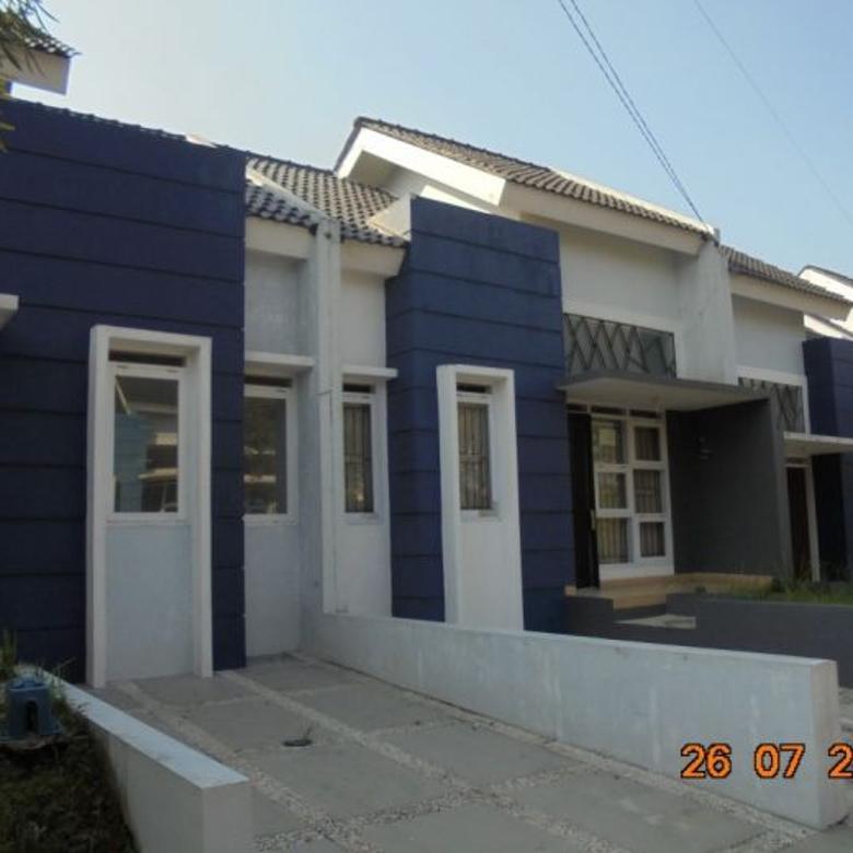 Rumah minimalis, tengah kota di Kemang Regency