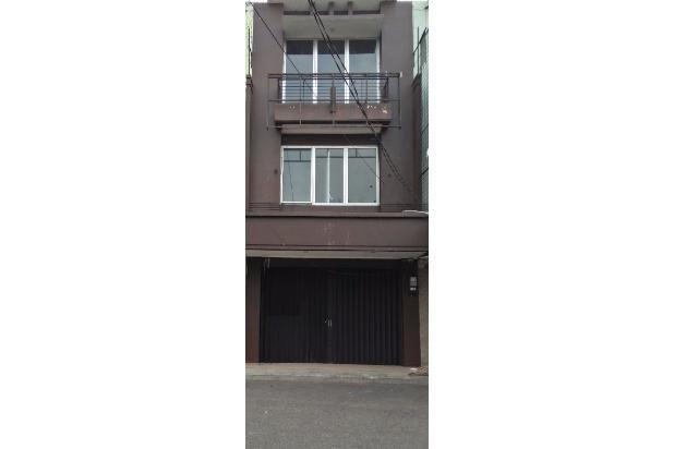 Disewa Ruko Strategis Di Boulevard Hijau Bekasi (6939) 15422909