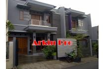 Rumah Baru di Sayap Riau Bandung Tengah MURAH