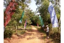 Rumah murah tanah darat subsidi berhadiah di Cikampek Karawang