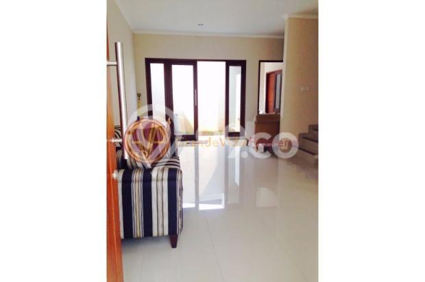 Rumah Baru 2 Lantai Di Rempoa Tangerang Selatan, Siap Huni Dalam Cluster 9796217