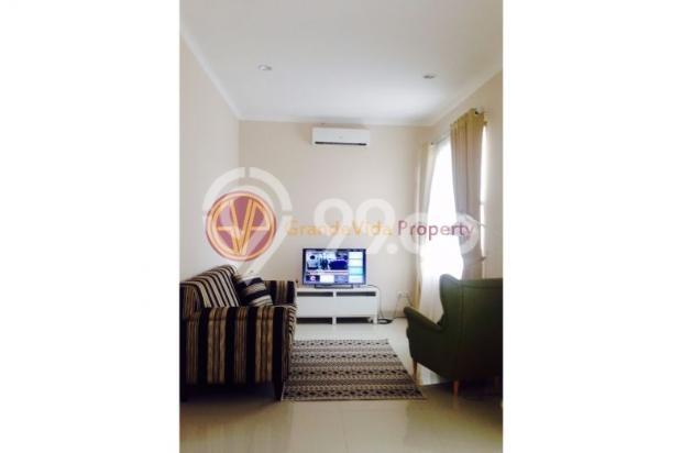 Rumah Baru 2 Lantai Di Rempoa Tangerang Selatan, Siap Huni Dalam Cluster 9796219