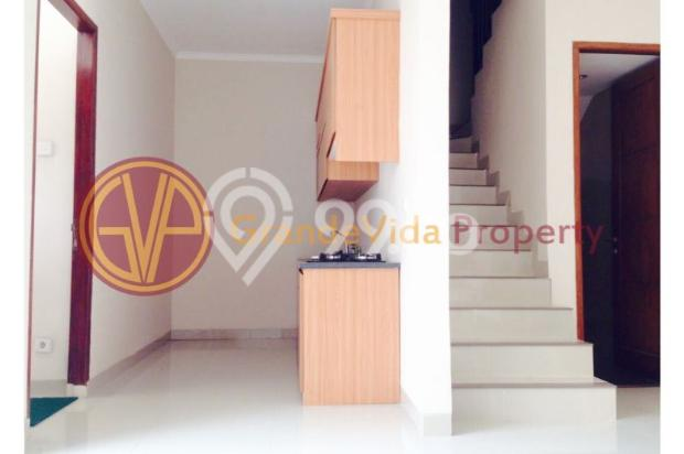 Rumah Baru 2 Lantai Di Rempoa Tangerang Selatan, Siap Huni Dalam Cluster 9796221