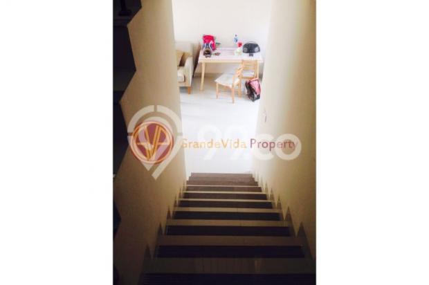 Rumah Baru 2 Lantai Di Rempoa Tangerang Selatan, Siap Huni Dalam Cluster 9796222