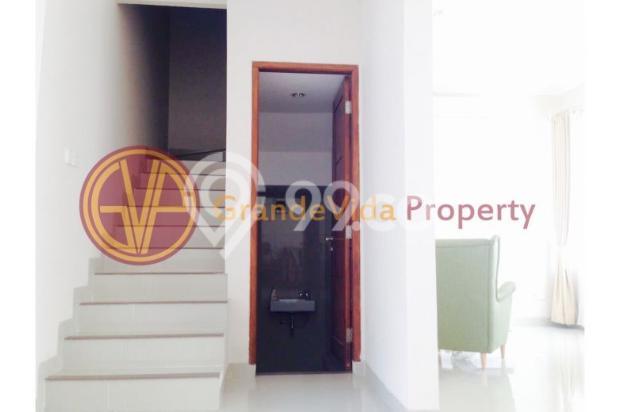 Rumah Baru 2 Lantai Di Rempoa Tangerang Selatan, Siap Huni Dalam Cluster 9796223