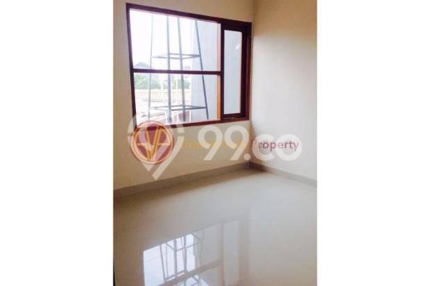 Rumah Baru 2 Lantai Di Rempoa Tangerang Selatan, Siap Huni Dalam Cluster 9796226
