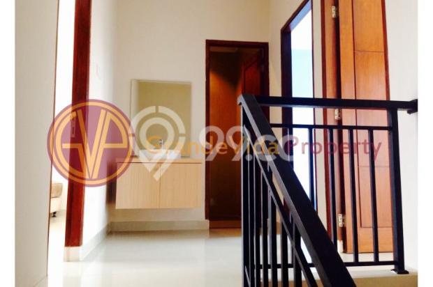 Rumah Baru 2 Lantai Di Rempoa Tangerang Selatan, Siap Huni Dalam Cluster 9796234