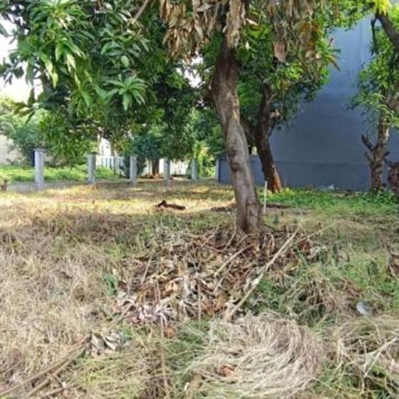 Di jual kavling di Taman Modern Jakarta Timur