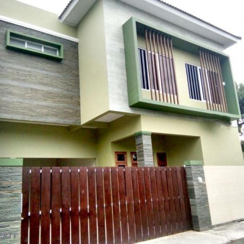Rumah Berkualitas di Maguwoharjo dekat Lottemart